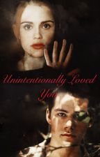Unintentionally Loved You - Fanfic Stydia by clarialmeida8