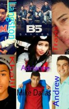 The Degrassi Climb (B5 & More Love Story) by JBabiiee