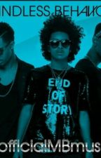 Living With Mindless Behavior  by mindless4ever1430