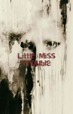 Little Miss Trouble by madebyme456