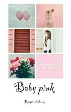 Baby Pink. by greenteaboom