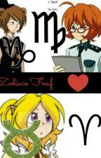 Zodiaco fnaf by FannyFazbear