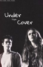 "Undercover   ""stydia"" by _cake_and_bake_"