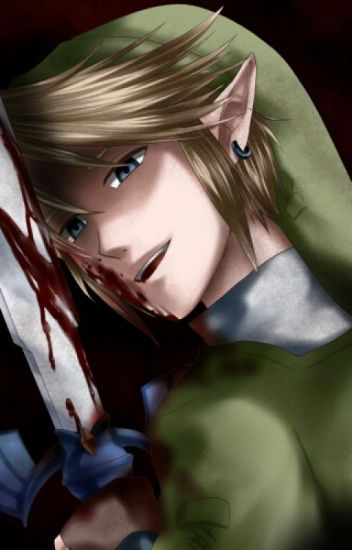 Yandere!Link x Male!Reader