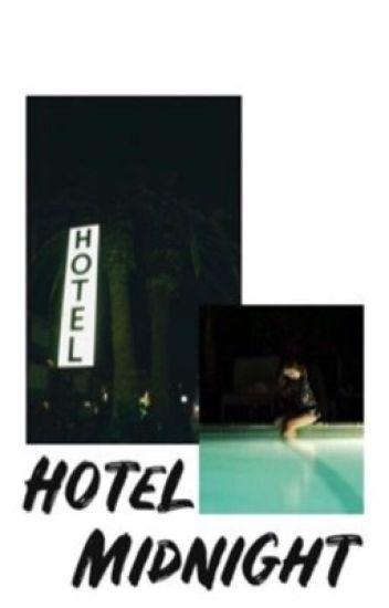 Hotel Midnight // Shawn Mendes (✔️)