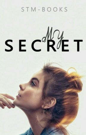 MY SECRET by STM-Books