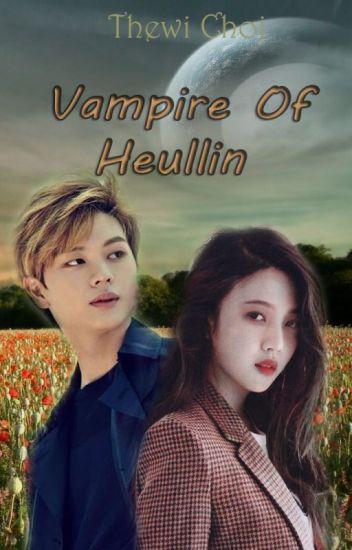 Vampire Of Heullin (COMPLETE)