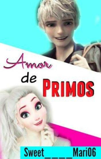 Amor de Primos.