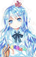 (AkaKuro) Khi Kuroko biến thành con gái!!! (Tạm ngưng) by akashimiu285