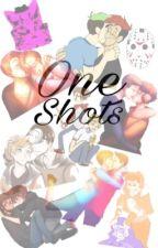 One Shots by BadassFreakyFrow