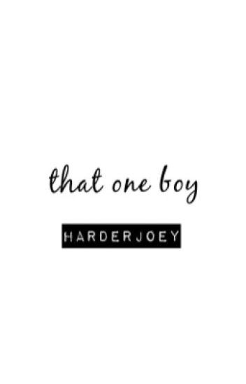 That one boy   joey birlem