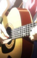 Gitara(One shot) by JasminRoschedBalante
