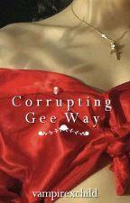 Corrupting Gee Way ♡ Frerard by vampirexchild