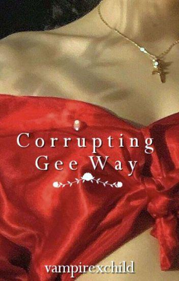 Corrupting Gee Way ❣️ Frerard