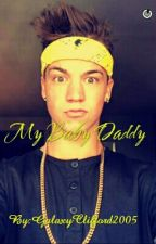 My Baby Daddy | Taylor Caniff by GalaxyClifford2005