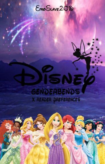 Male Disney (dreamworks) x reader