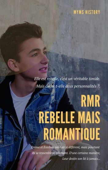 II RMR II Rebelle Mais Romantique IIII Esteban , Kids United II