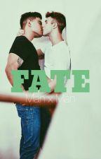 Fate {ManxMan} by Glarchi