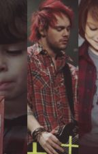 Child Series by emo4bands