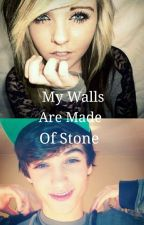 My Walls Are Made Of Stone by annabethcwisegirl