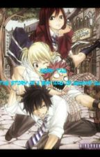 Fairy Tail: The Story of a Boy That is Always Alone  by AlexRamirez003