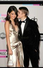 Impossible Love //  Justin Bieber & Selena Gomez  by BelieberGomezAri
