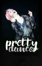 pretty dancer | jimin by prkmochi