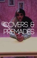 Covers & Premades open  by onlyforsebstan