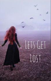 Lets get lost. by okokay21