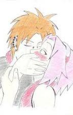 Your mine by Pein-loves-sakura