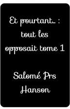 Et pourtant... by salomeparis
