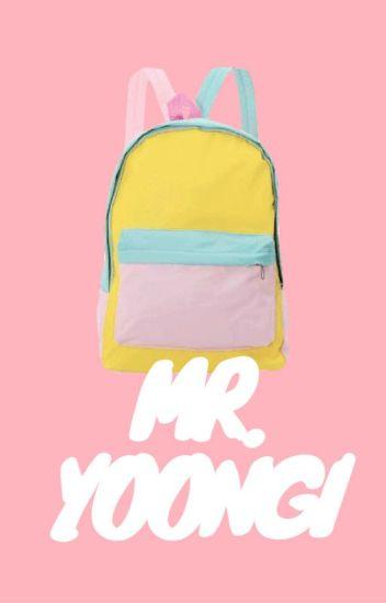 Mr.Yoongi [Probíhá AUTOKOREKCE]