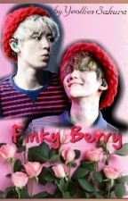 Pinky Berry by YeolliesSakura