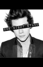 One Night Stand- A Harry Styles Love Story by maddystyles12