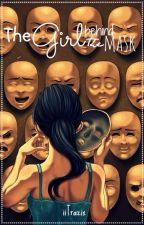 The Girl Behind The Mask 【Ink!Sans X Reader X Error!Sans】- HIATUS by iiTrazix