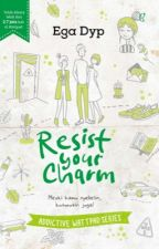 Resist Your Charms by galaxywrites