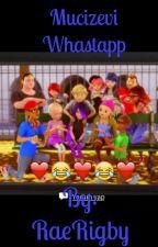 Mucizevi Whatsapp by Evil_Milk
