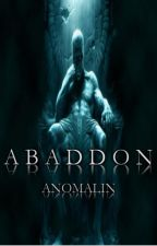 Abaddon (Demonology III) by maharajatj