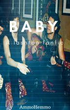 Baby [Lashton Mpreg] by AmmoHemmo