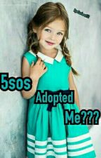 5 SOS Adopted me? by CarissaF12