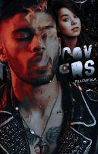 Book Cover  by pilllowtalk