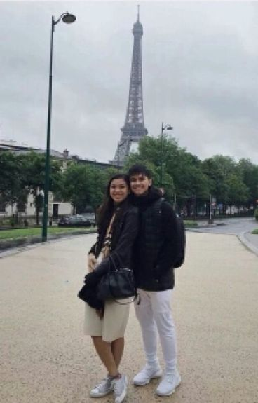 Let Her Go (Kiefly Fanfic)