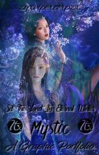 Mystic (Graphic Portfolio) by zyxvipercorpzx