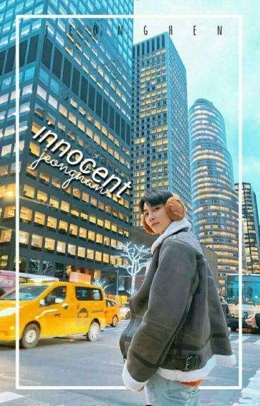 Innocent Jeonghan ●jeongcheol