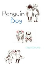Penguin Boy | Kaisoo by Donutskjks