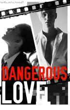 Dangerous Love  AG  JB   (1&2) by sweety_honey01
