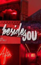 Beside You [Laurance X Reader] by taehyungnights-