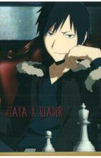 Gra na własnych zasadach [Izaya X Reader] by Chizuru--san