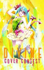 divine × cover contest by kingoftears