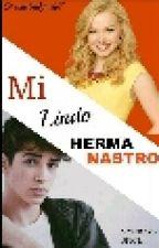 Mi Lindo Hermanastro by GreciaSalgado7